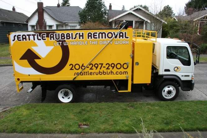 Seattle Rubbish Removal 15 Photos 238 Reviews Junk Hauling Fremont Wa Phone Number Yelp