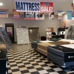 Photo Of Whole Mattress Warehouse Flint Township Mi United States