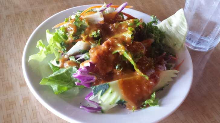 Yupha Thai Kitchen Tempe United States Dat