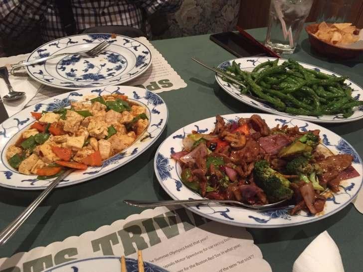 Hunan Kitchen Fotos Beitr Chinesisch 4554 William