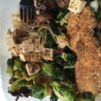 Fresh Kitchen Sarasota United States Hum
