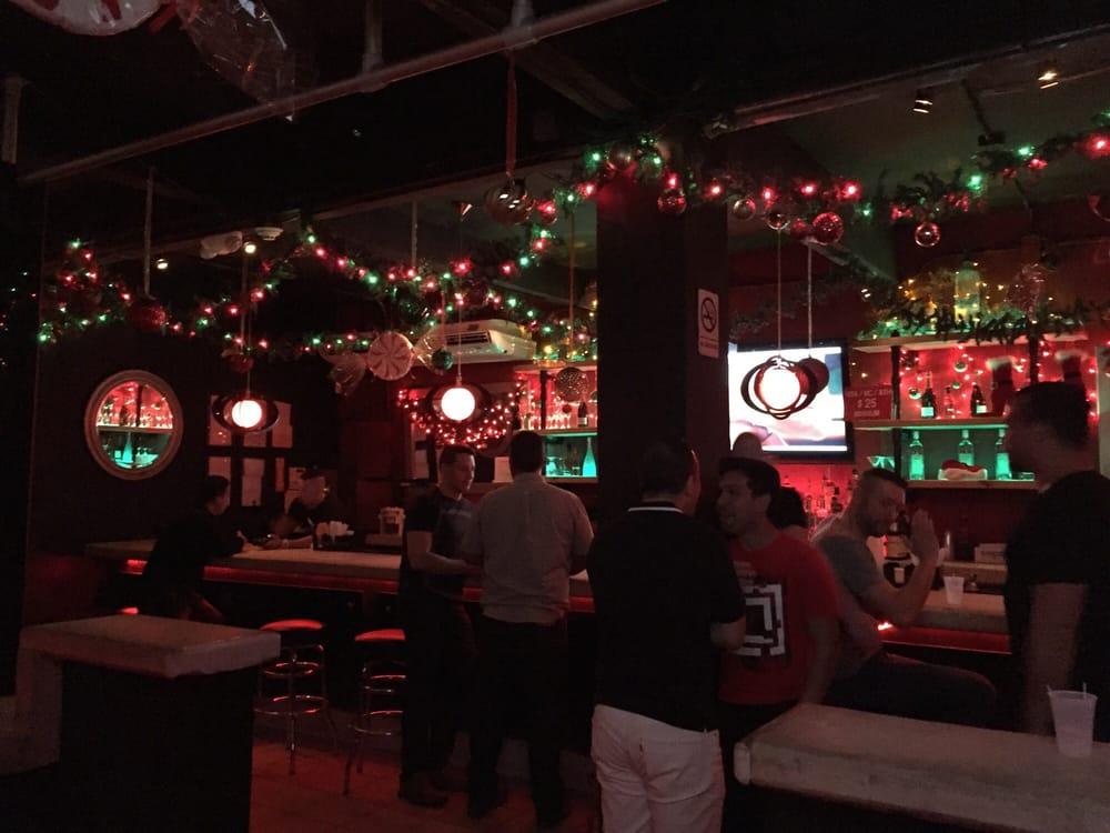 Circo Bar, San Juan