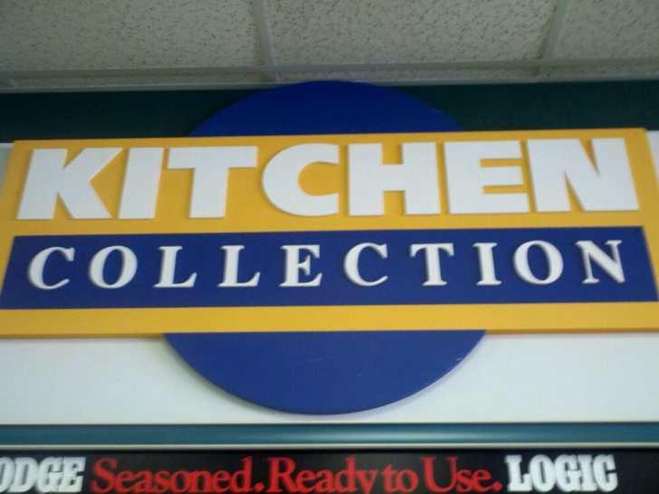 Kitchen Collection Tiendas Outlet 2601 Mckenzie Foley