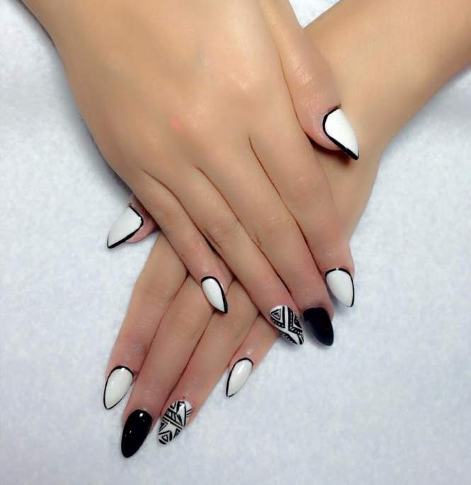 Photo Of Oq Nail Salon Portland Or United States Love My Geous