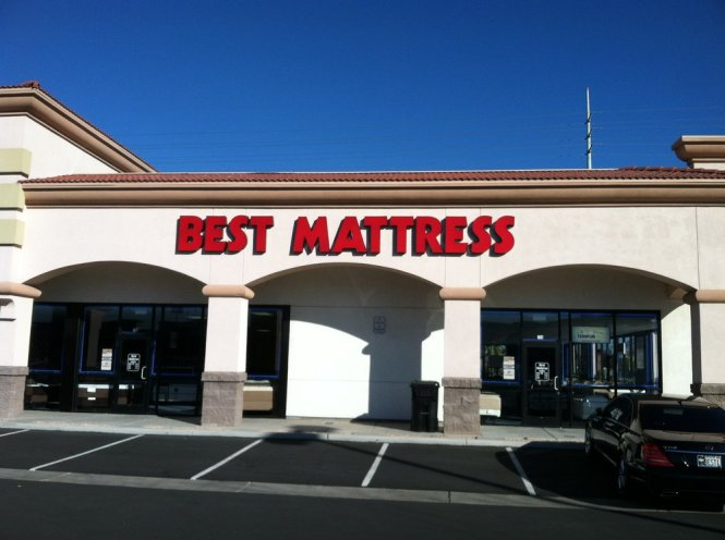 Comment From Best M Of Mattress Business Customer Service
