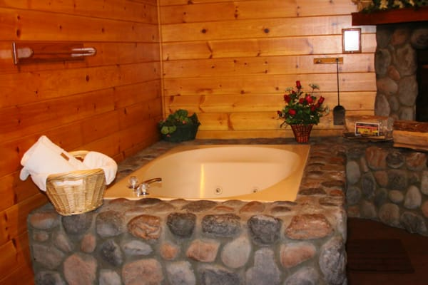 Big Bear Manor Spa Cabins Big Bear Lake Ca Yelp