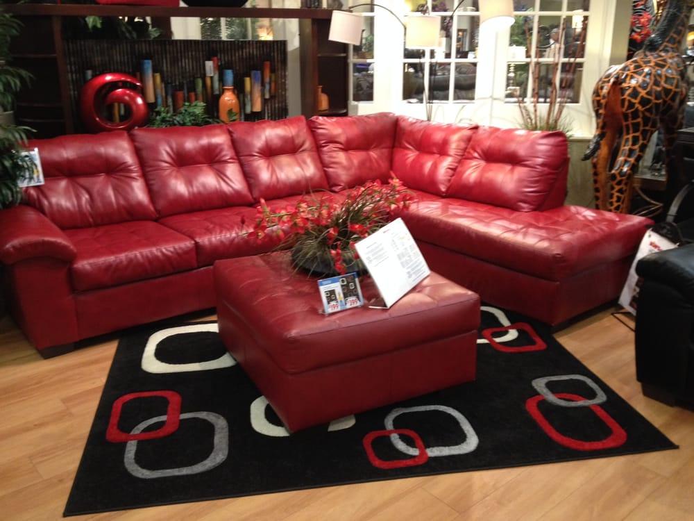BobS Furniture BobS Discount Furniture Living Rooms York