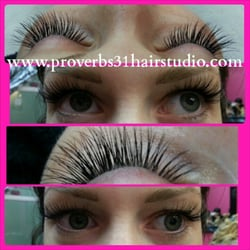 Proverbs 31 Hair Amp Eyelash Studio Hair Salons Rancho