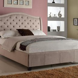 Photo Of Raleigh Mattress Man Nc United States The Addison Upholstered