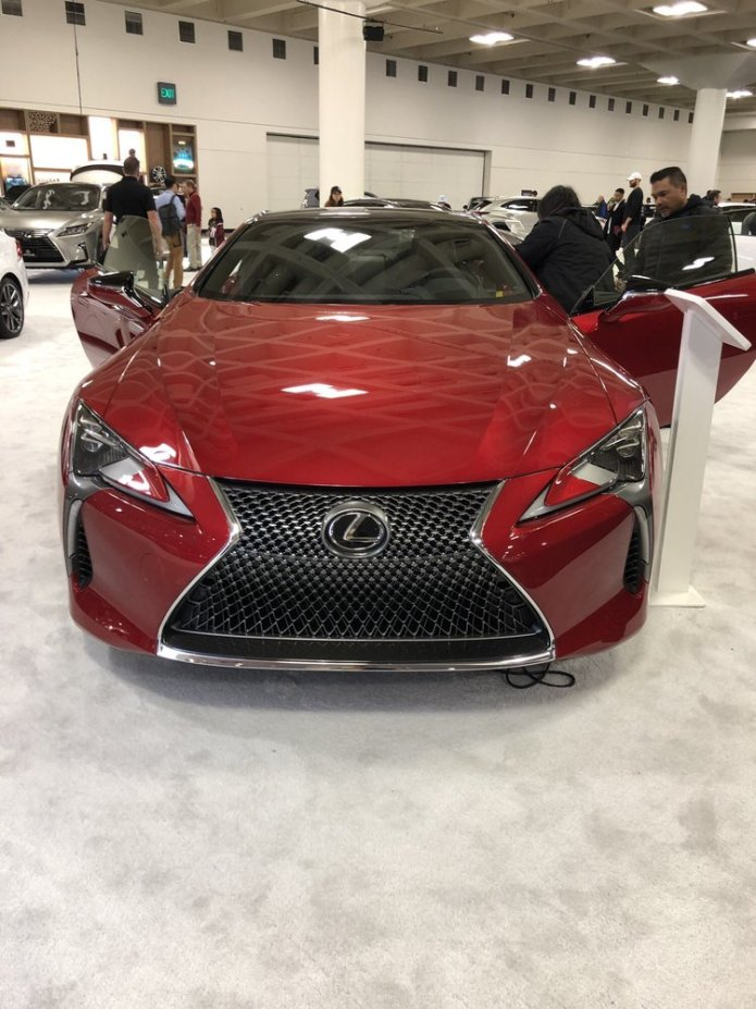 Photo of San Francisco International Auto Show - San Francisco, CA, United States