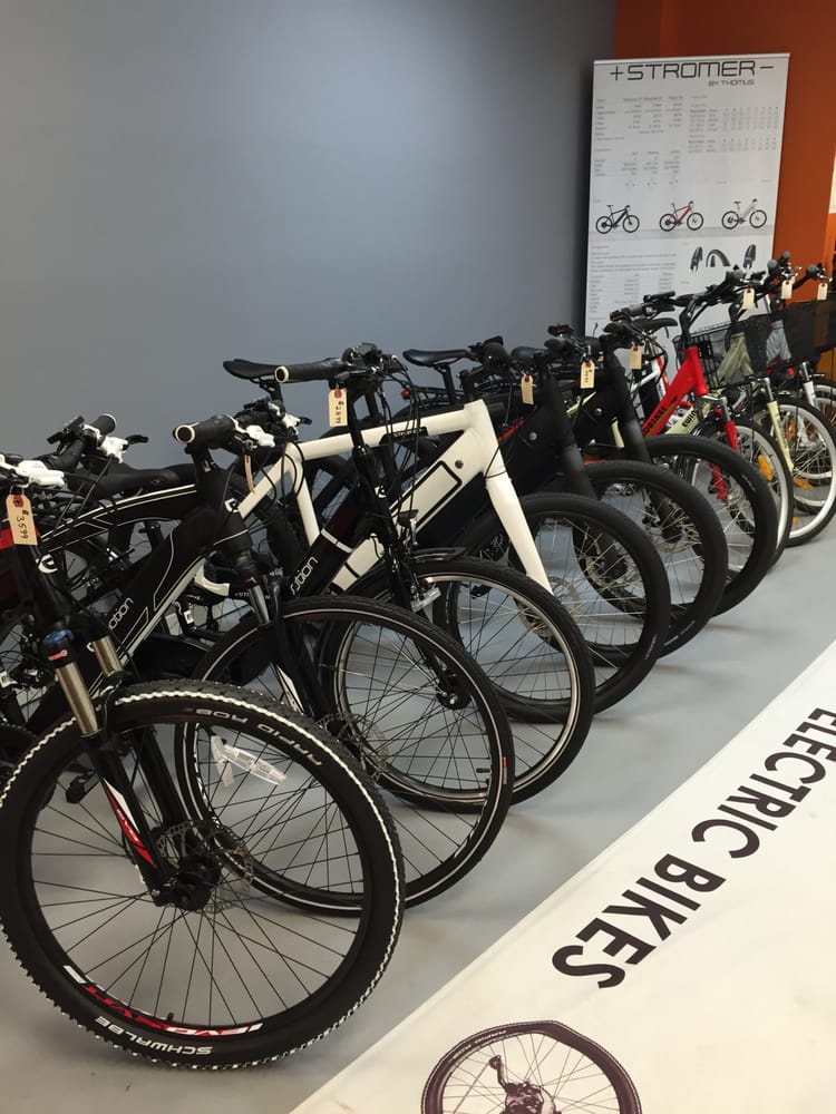 Cit E Cycles Electric Bikes 2019 All You Need To Know Before You Go With Photos Bike Repair