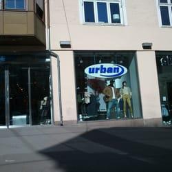 Urban Sport - Sports Wear - Bogstadveien 3, Majorstuen ...