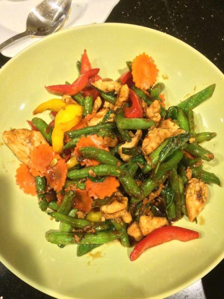 Moh Kitchen Milpitas United States Thai Chili