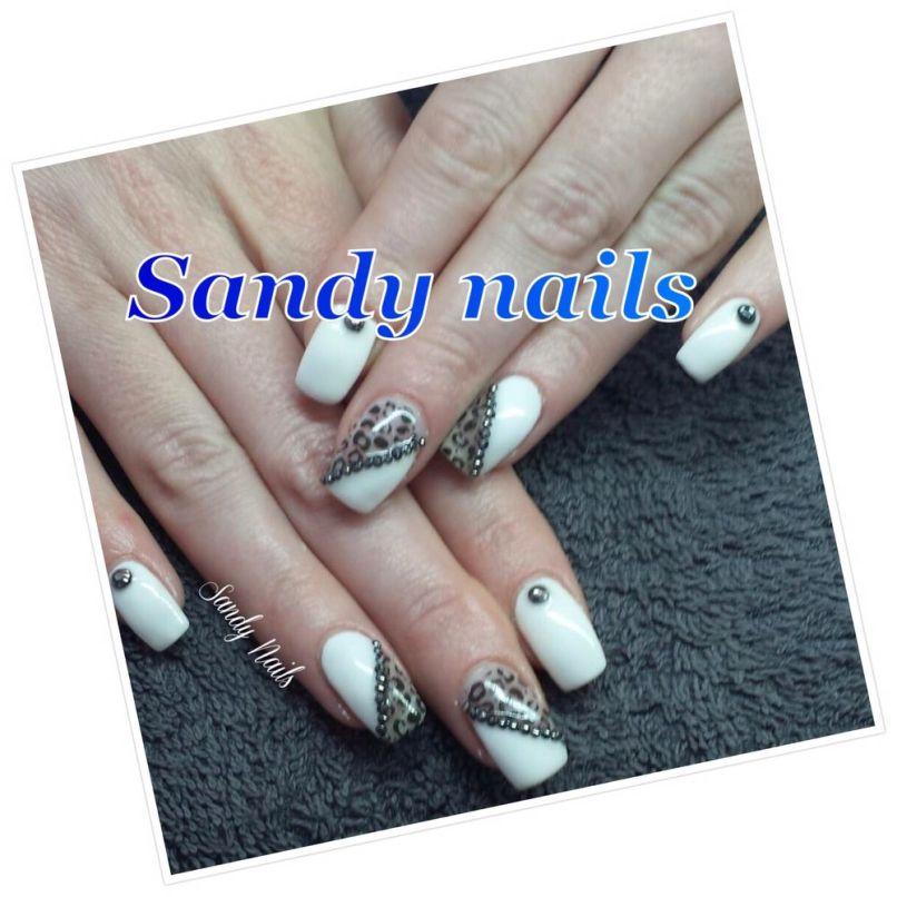 3d1ce54688 Sandy Nails 89 Photos Nail Salons 121 Rathmines Road Lower