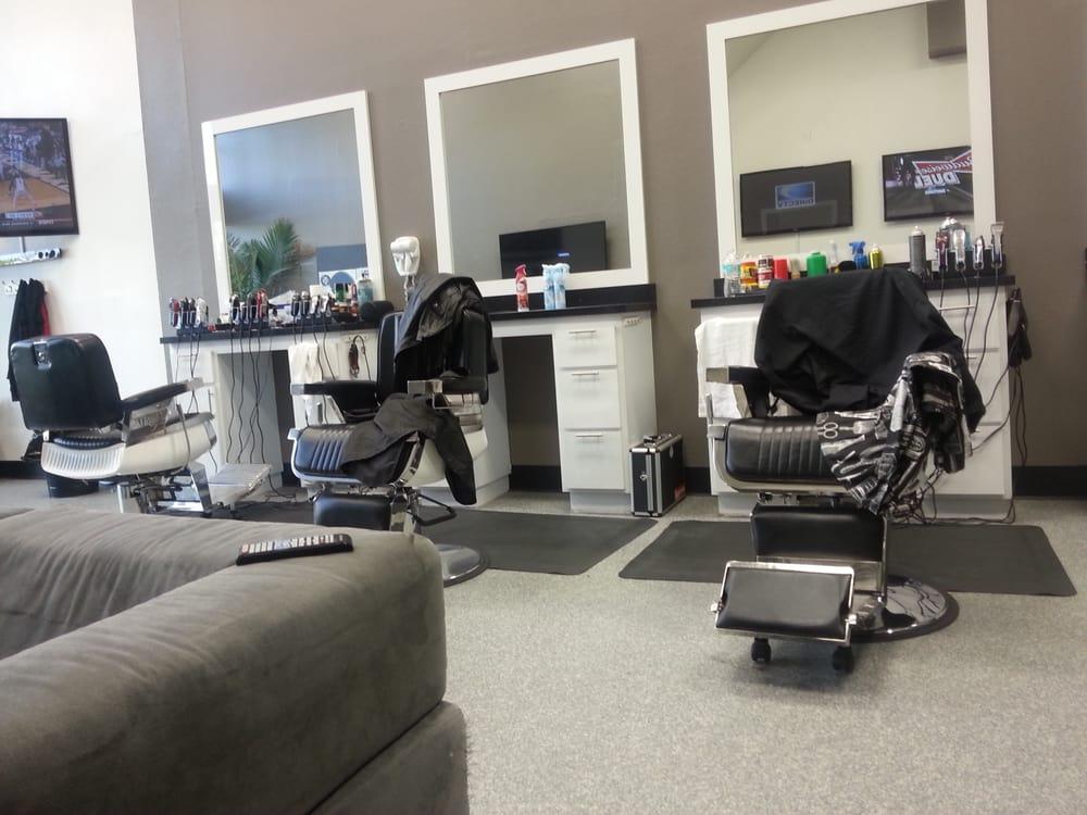 The Studio Barber Lounge 11 Photos Amp 27 Reviews