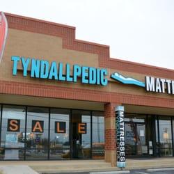 Photo Of Tyndall Pedic Mattress Mooresville Nc United States