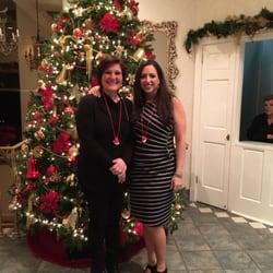 Photo Of Chandelier Belleville Nj United States Tree At Entrance
