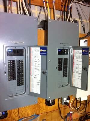 300 Amp Electrical Panel | Shapeyourminds