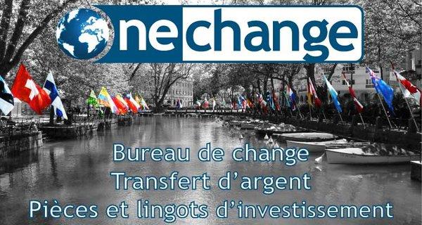 photo of one change annecy haute savoie france achat et vente
