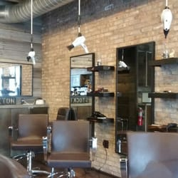 Black The Salon Hair Salons 2127 Michigan Ave Detroit