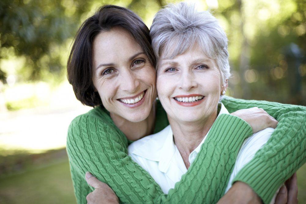 Older Dating Online