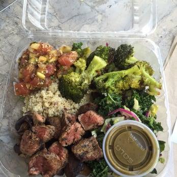 Fresh Kitchen Sarasota United States Clockwise Parm