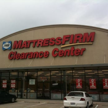 Photo Of Mattress Firm Irving Tx United States Not Much A