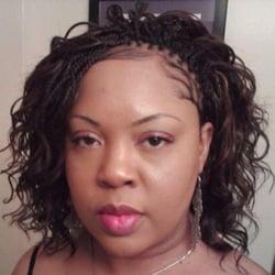 Photo Of Jabu S Hair Salon Conyers Ga United States Individual Treebraids