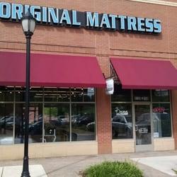 Photo Of The Original Mattress Company Charlotte Nc United States Promenade