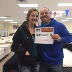 Photo Of Mattress Warehouse Roanoke Va United States Bed Match Worked For