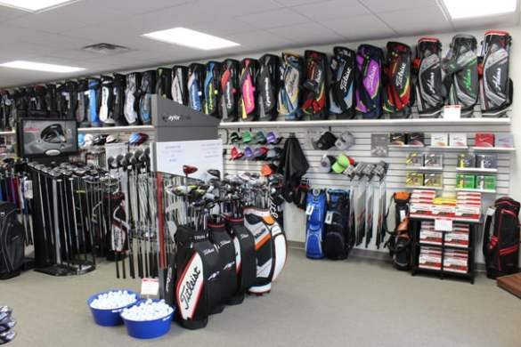 Holtze s Golf Shop   Golf Equipment   W5361 County Rd Kk  Appleton     Photo of Holtze s Golf Shop   Appleton  WI  United States