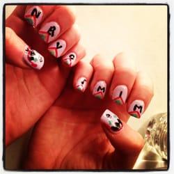 Photo Of Ki Nail Bar Anic Spa Los Angeles Ca United States