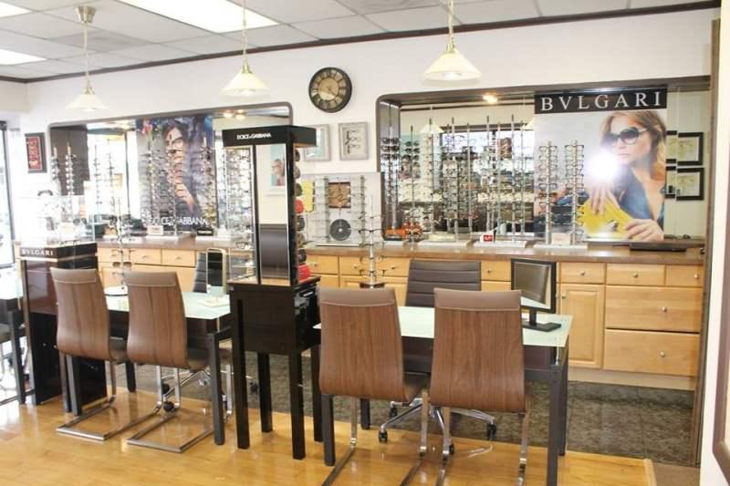 Eye Contact Vision Center 31 Reviews Eyewear Opticians 7733 36f0db7655f6