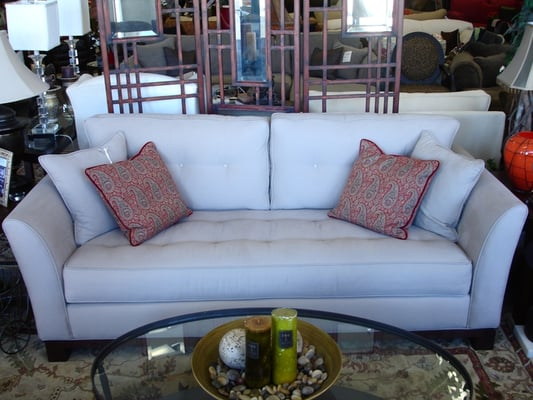 Sofa Outlet Custom Comfort 25 W 43rd Ave San Mateo Ca Furniture