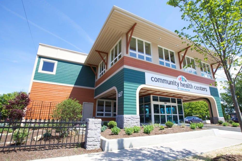 2d88bc73ba Community Health Centers Of Burlington 19 Reviews Medical