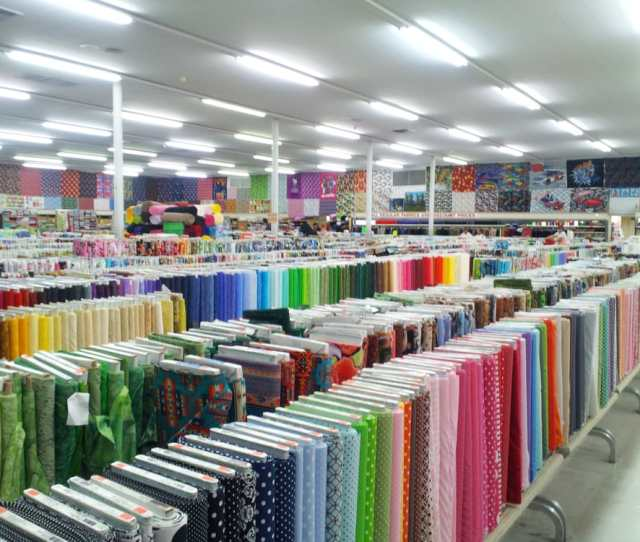 M L Fabrics Discount Store  Reviews Fabric Stores 3430 W Ball Rd Anaheim Ca Phone Number Last Updated January 12 2019 Yelp