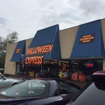 halloween express accessories 2085 n marine blvd jacksonville
