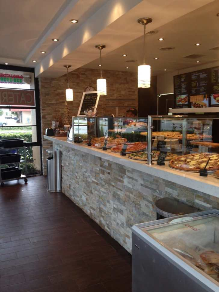 Cannoli Kitchen Boca Raton Florida New Look