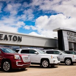 Wheaton GMC Buick Cadillac   Get Quote   Auto Repair   2102 Millar     Photo of Wheaton GMC Buick Cadillac   Saskatoon  SK  Canada