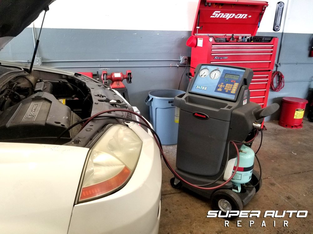 Super Auto Repair 17 Photos Auto Repair 10200 Hole Ave Riverside Ca Phone Number Yelp