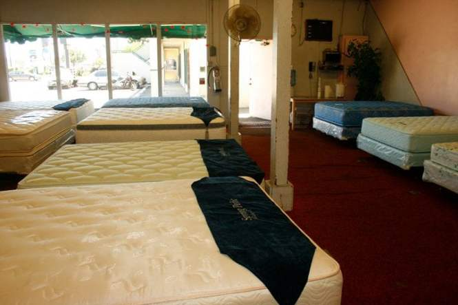 Photo Of Mattress Warehouse Hawthorne Ca United States Our Showroom Picture