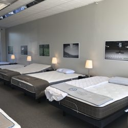 Photo Of Mattress Pro Portland Or United States Showroom 2