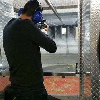 Image result for gun range nj