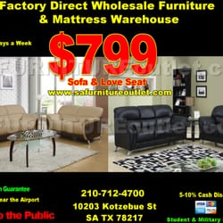 Photo Of Sa Furniture Outlet San Antonio Tx United States