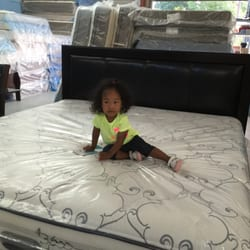 Photo Of Aa Beds Jacksonville Fl United States Lailah Enjoying The