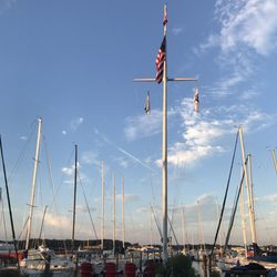 Eastport Yacht Club Boating 317 First St Annapolis