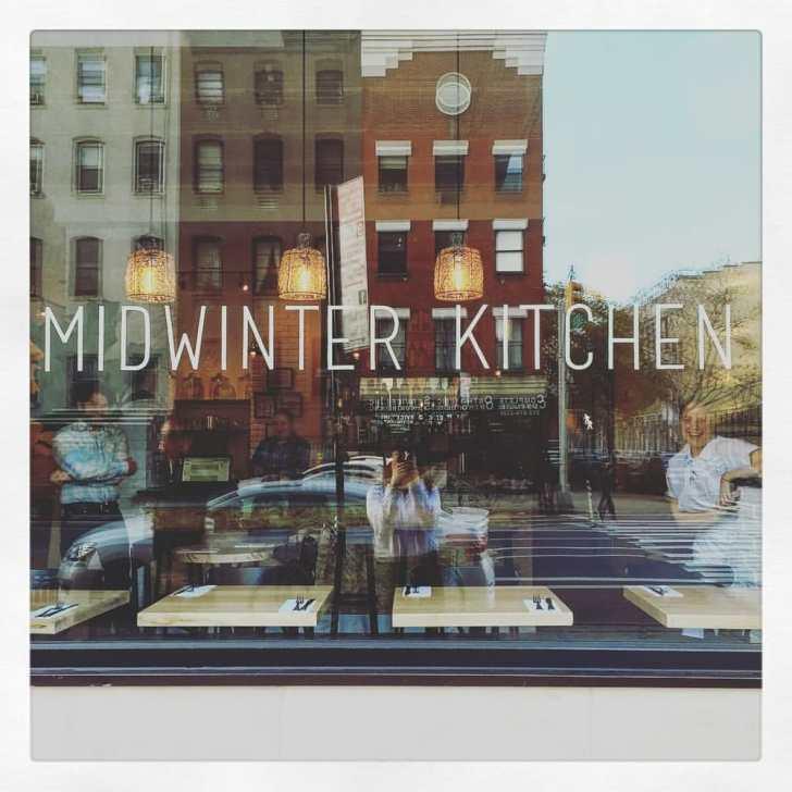 Midwinter Kitchen New York United States