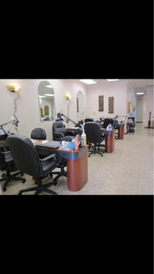 Five Star Hair Nails 5723 Burke Centre Pkwy Va Massage Mapquest