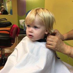 Baby Haircuts Denver