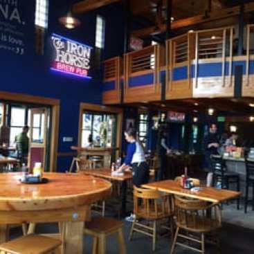 Image result for iron horse missoula